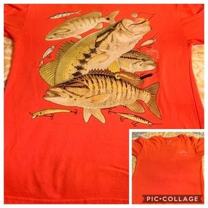 Boys Guy Harvey T-Shirt